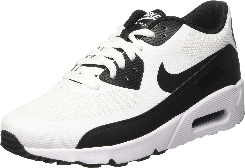 Amazon.com | Nike AIR MAX 90 Ultra 2.0 Essential Mens Running ...