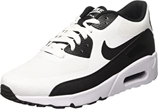 reputable site e9ef3 1e4d7 Nike AIR MAX 90 Ultra 2.0 Essential Mens Running-Shoes 875695-100 10.5