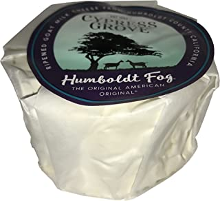 Cypress Grove Ripened Goat Milk Cheese 1 Lb