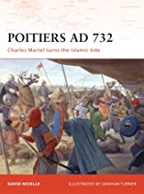 10 Mejor Charles Martel Poitiers 732 de 2020 – Mejor valorados y revisados