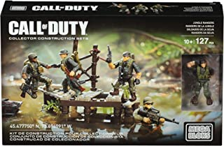 Best call of duty mega bloks jungle troopers Reviews