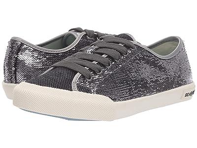 SeaVees Monterey Sneaker Cambria (Pewter) Women