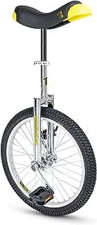 Quax Monociclo Standard 20', chrom (Stück