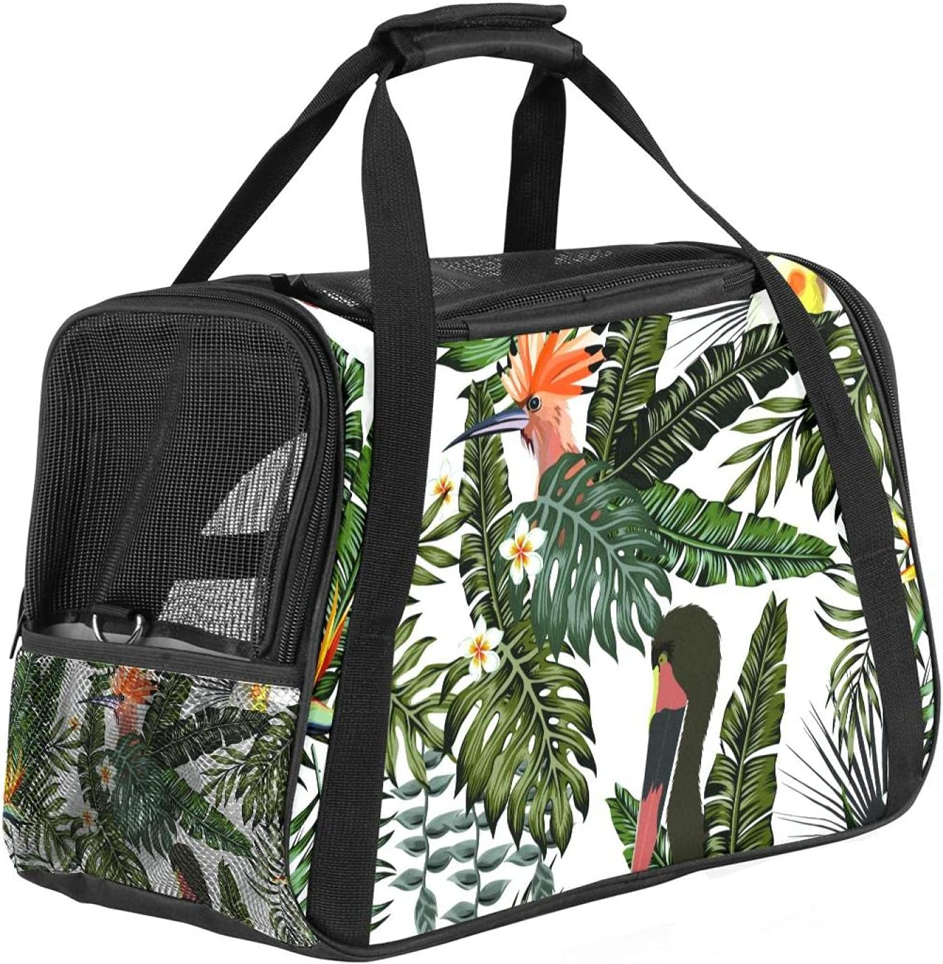 Airline Approved Max 88% OFF Pet Purchase Carriers Soft Sided Travel Collapsible