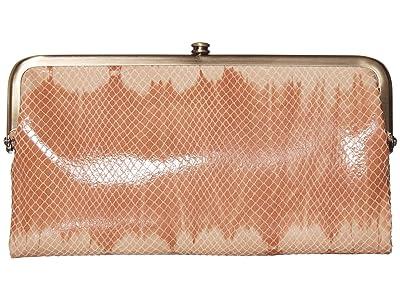 Hobo Lauren (Desert Tie-Dye) Clutch Handbags