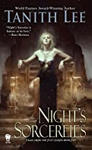 Night's Sorceries (Flat Earth Book 5)