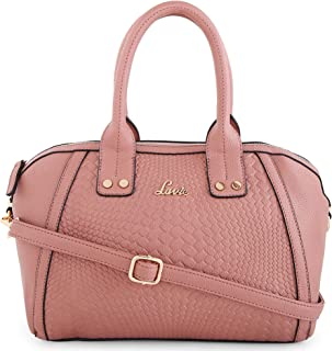 Lavie Otzarreta 1 Md N Sat Women's Handbag (Dk.Pink)
