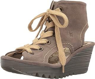 Women's Yaba702fly Wedge Sandal