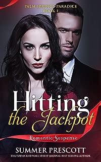 Hitting the Jackpot (Palm Springs Paradice Book 1)