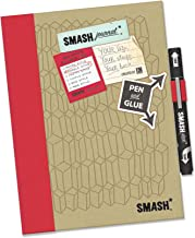 Best red doodle smash book Reviews