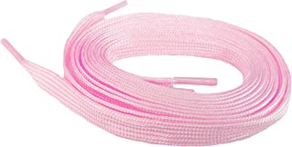 baby pink shoelaces