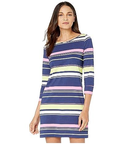 Lilly Pulitzer Marlowe Dress (Multi Sun Stripe) Women