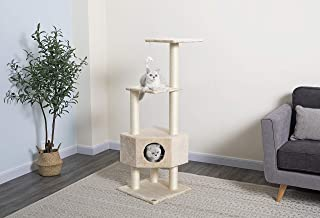 Go Pet Club Cat Tree Condo House Furniture
