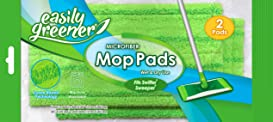 Explore microfiber mop pads for swiffers