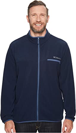 Mountain Crest Full Zip - Extended