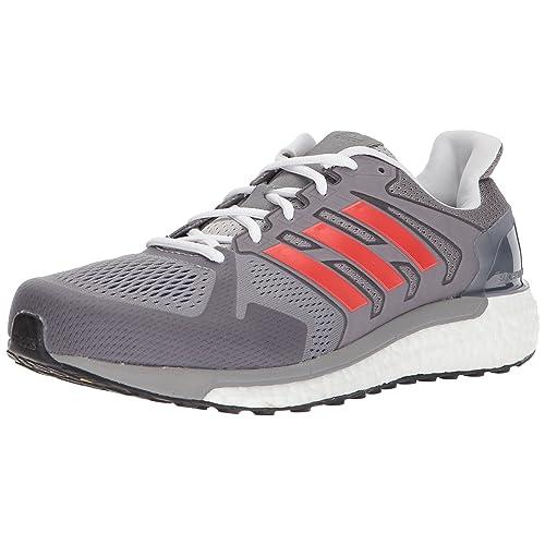adidas Mens Supernova ST Aktiv Running Shoe