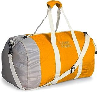 Travel Inspira 85L Foldable Travel Duffel Bag Luggage Sports Gym Water  Resistant Nylon 8ff6af47544ec