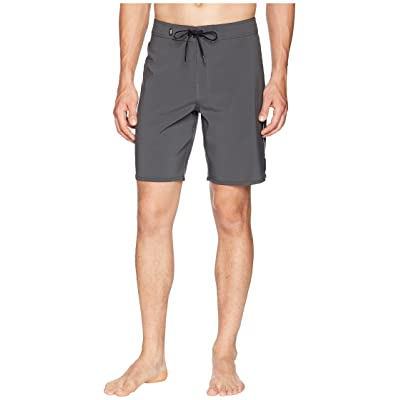 Vans Sidestripe Boardshorts (Asphalt) Men