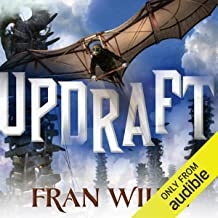 Updraft: Bone Universe, Book 1