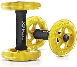 SKLZ Core Wheels. Dynamic Core Strength Trainer.