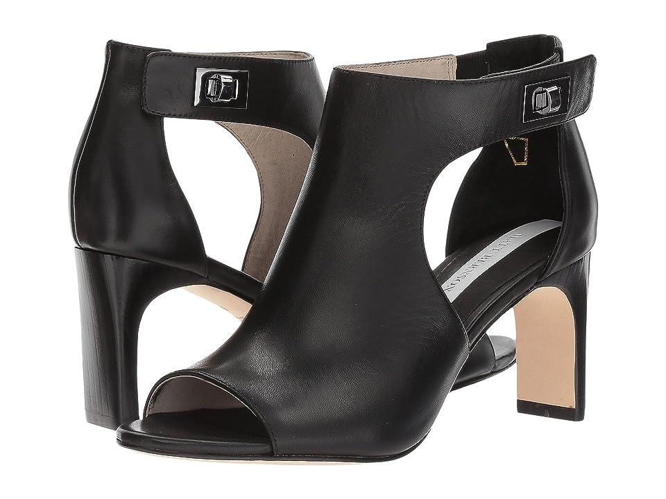 Matt Bernson Lyra (Black Leather) Women