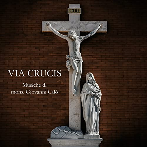 via crucis mp3 da
