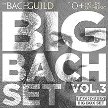 Big Bach Set, Volume 3