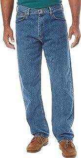 Wrangler Genuine Men's Regular Fit Jeans