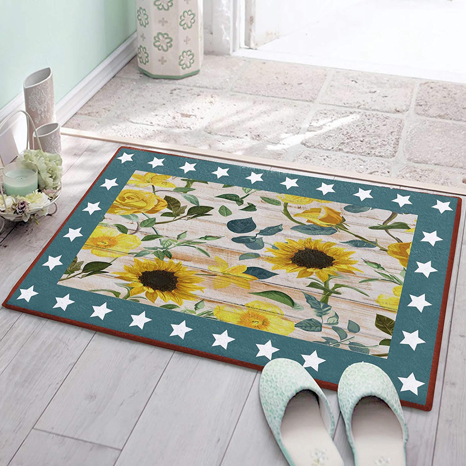 CozyPlushDoormats 18x30in AbsorbentCushionedKitchenMatAre Our Manufacturer direct delivery shop OFFers the best service