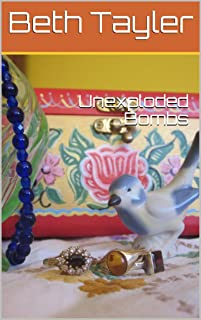 Unexploded Bombs (The Chestnut Street Cafe Book 2)