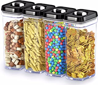 food containers for pantry