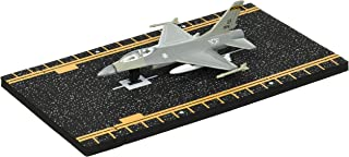 Hot Wings F-16 (Military Markings) Jet with Connectible Runway