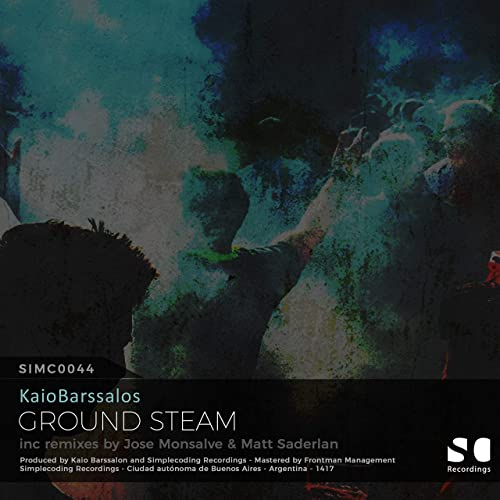 Ground Steam de KaioBarssalos en Amazon Music - Amazon.es