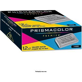 Prismacolor Premier Kneaded Rubber Eraser, Large, 1 Pack