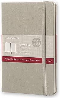 cloth notebook