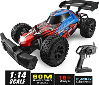 off road radio controlled cars