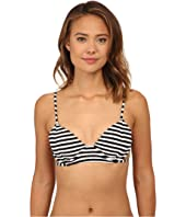 Volcom - Broken Lines Triangle Top