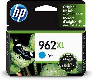 HP 962XL | Ink Cartridge | Cyan | 3JA00AN