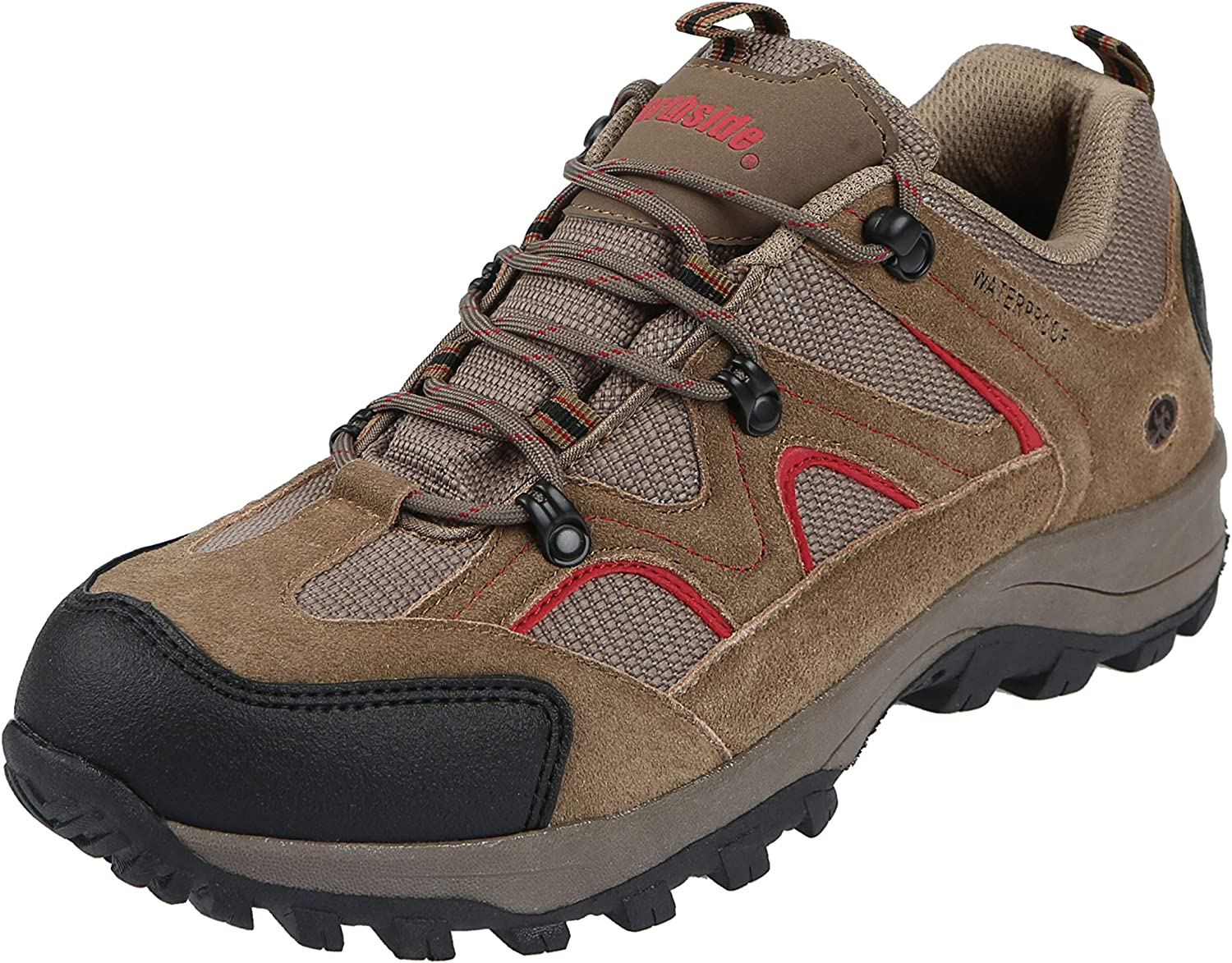 Animer and price revision Northside Manufacturer direct delivery Men's Snohomish Low Hiking Waterproof Shoe