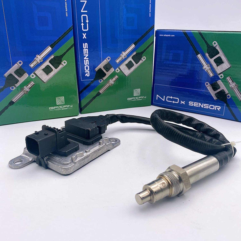 NOx Sensor Challenge the lowest price of Japan ☆ Nitrogen Oxide Fits Cummins A2C3 for 6753 Choice 5WK9