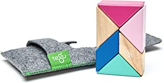 Tegu Pocket Pouch Prism 6pc - Blossom