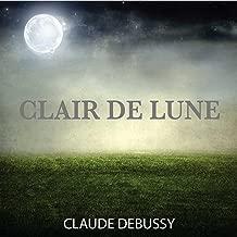 Clair De Lune (feat. Achille-Claude Debussy)