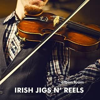 Irish Jigs n' Reels