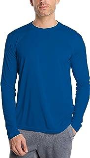 Vapor Apparel - Camiseta de Manga Larga con protección