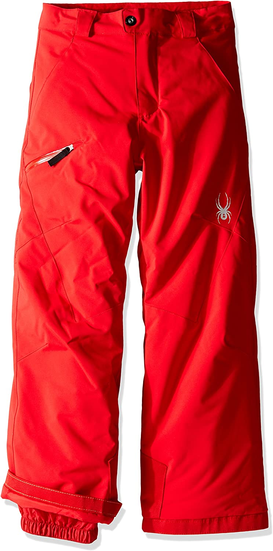 Spyder Boys Propulsion Pants
