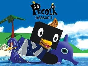 Pecola Season 1