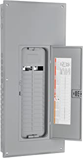 Best 125 amp 30 space panel Reviews