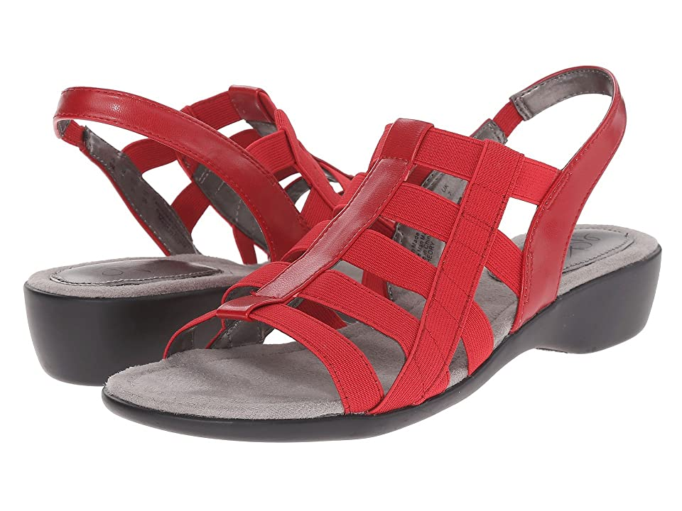 LifeStride Theory (Classic Red) Women