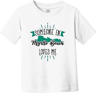 myrtle beach sc skyline