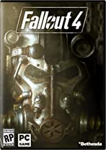 Fallout 4 - PC [Download Code] [Online Game Code]